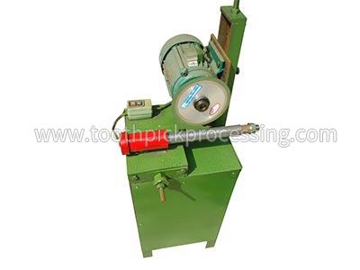 Sharpen machine